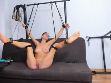 dungeonslave4u's Recorded Camshow